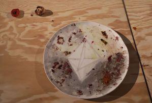 Hilario Isola - Riti di primavera - The Leftovers, 2019 - Friche la Belle de Mai - Photo En revenant de l'expo