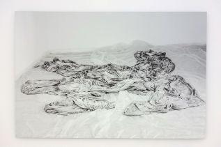 Léia Vandooren, Sans titre, 2017 - Rêvez 3 à la Collection Lambert