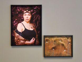 Martha Frieda Friedel, Éclat - Les Boutographies 2019 - Vue de l'exposition