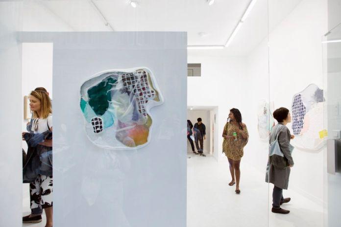 Côme Clérino - Et si on passait les meubles par la fenêtre - Double V Gallery - Photo PAC