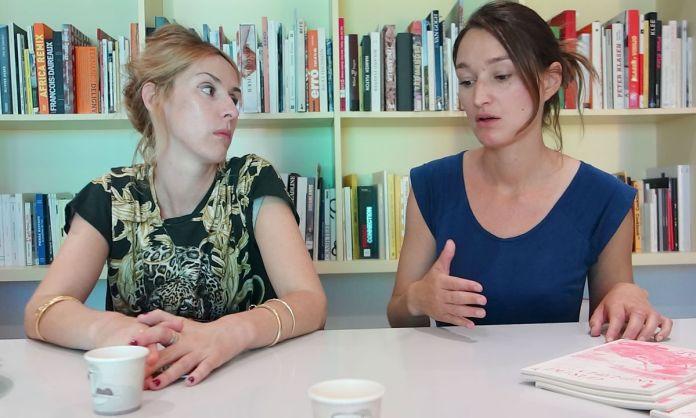 Les Chemins du Sud, une théorie du mineur - Emmanuelle Luciani & Charlotte Cosson - MRAC à Sérignan