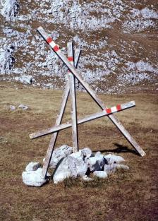 Thomas Albdorf, Le Chemin Est Tracé, 2015