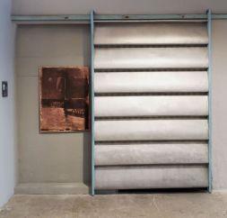 Basile Ghosn - Untitled (6), série «A place in the sun», 2019 et Untitled (pink moon rising), 2019 - A Place in the Sun à l'Entrepôt Gérald Moreau - Marseille