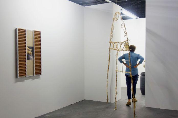 Jonathan Vidal - artiste invité - Art-o-rama 2019