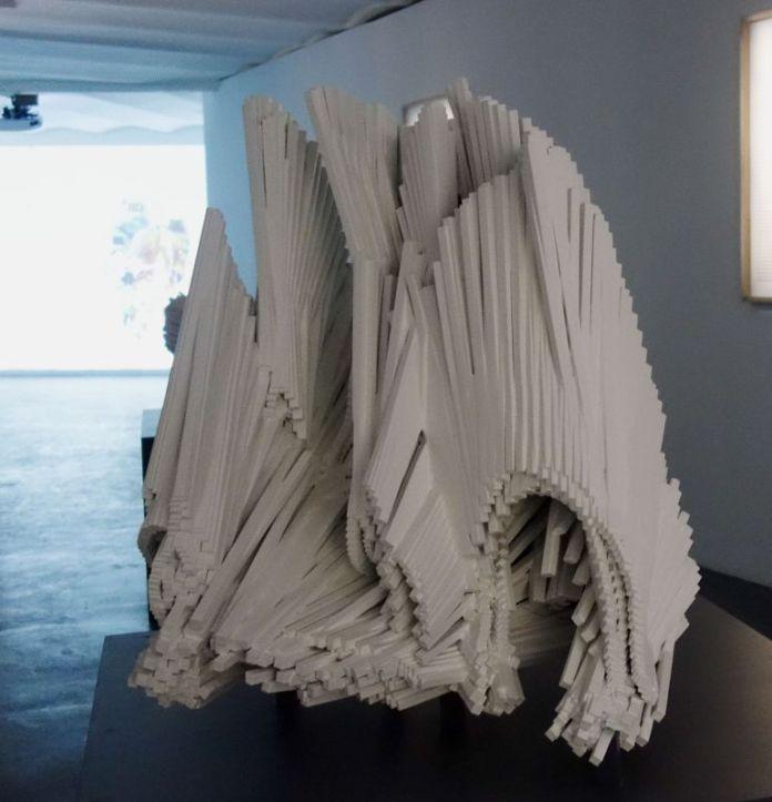 Paul Destieu - Archive d'une frappe /Solo pour caisse claire, charleston et tom alto, 2014/2015 - Art-cade - Marseille