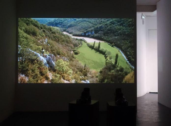 Paul Destieu - Silence, ça tourne !, 2017 - Art-cade - Marseille
