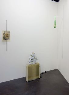 Sabot (Cluj-Napoca) - Nicolás Lamas - Art-o-rama 2019