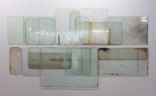 Tatjana Pieters (Gand) - Anneke Eussen - Art-o-rama 2019