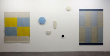 Tatjana Pieters (Gand) - Ria Bosman - Art-o-rama 2019