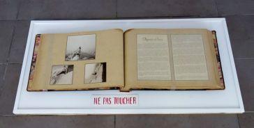 gethan&myles Lines / the distance between us au Studio Fotokino - Marseille - Archives des Excursionnistes Marseillais