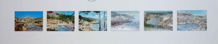 gethan&myles Lines / the distance between us au Studio Fotokino - Marseille - Chers Pépé et Mamie