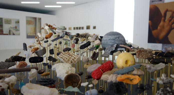 Andrés Padilla Domene - Radeaux, 2019 - Viva Villa 2019 - Collection Lambert
