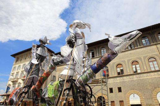 Leonard Martin - Picrochole – Le rêve de Paul - Villa Medicis