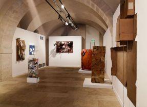 Par hasard à la Vieille Charité – Marseille - Vue e l'exposition - Salle 3