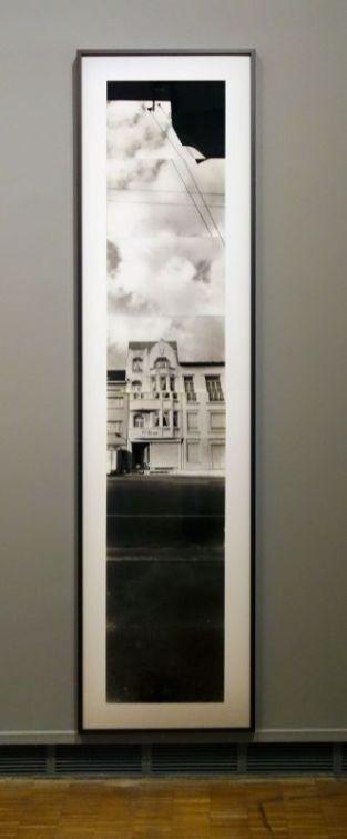VALIE EXPORT - Frankreich, 1973- Expanded Arts au Pavillon Populaire Montpellier