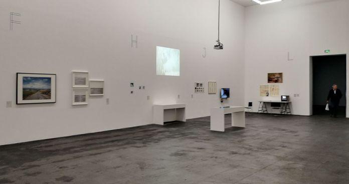 Eric Baudelaire - Après - «Faire avec» au CRAC Occitanie – Sète