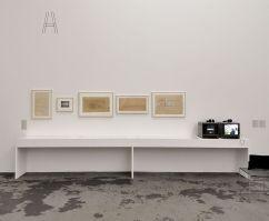 Eric Baudelaire - Après A pour Architecture - «Faire avec» au CRAC Occitanie – Sète