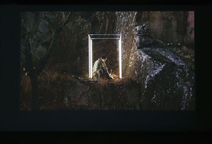 Marcantonio Lunardi – Sanctuary,2019 - Les Instants Vidéo à la Friche