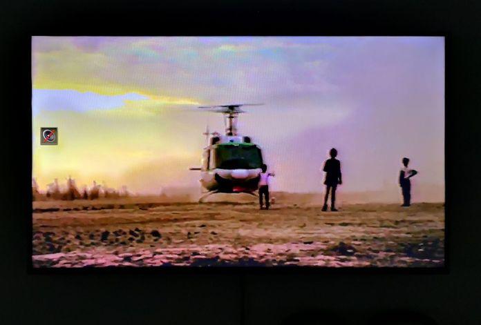 Nelio Costa - Space Invader, 2018 - Les Instants Vidéo à la Friche