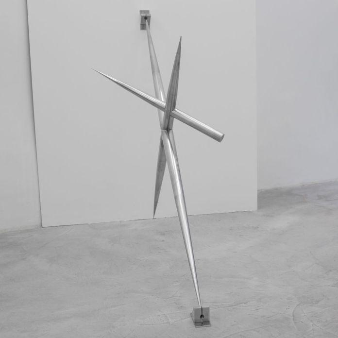 Théo Jossien - 43°, 2018 - L'échantillon d'un jardin à la galerie de la Scep – Marseille - Photo Nassimo Berthommé