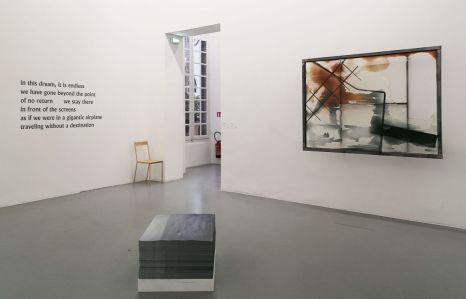 Collectionner au XXIe siècle - De leur temps (6) à la Collection Lambert - Vue de l'exposition - Salle 01