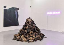 Collectionner au XXIe siècle - De leur temps (6) à la Collection Lambert - Vue de l'exposition - Salle 02
