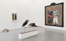 Collectionner au XXIe siècle - De leur temps (6) à la Collection Lambert - Vue de l'exposition - Salle 04