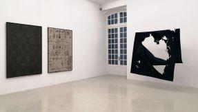 Collectionner au XXIe siècle - De leur temps (6) à la Collection Lambert - Vue de l'exposition - Salle 07