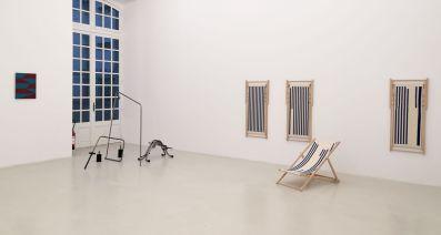 Collectionner au XXIe siècle - De leur temps (6) à la Collection Lambert - Vue de l'exposition - Salle 08