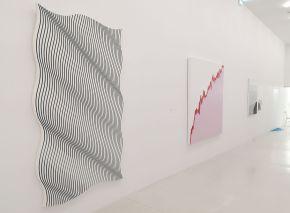 Collectionner au XXIe siècle - De leur temps (6) à la Collection Lambert - Vue de l'exposition - Salle 09