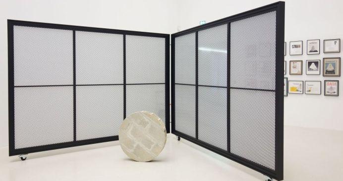 Collectionner au XXIe siècle - De leur temps (6) à la Collection Lambert - Vue de l'exposition - Salle 10