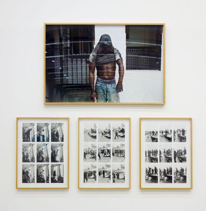 Franck Pourcel - projet Constellations, 2004-2013 - Photographie et documents, 1983-2018 au Frac Paca