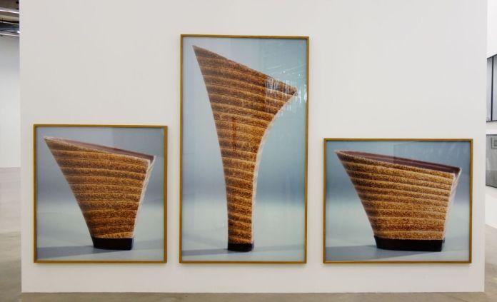 Patrick Tosani -Talon, 1987 - Photographie et documents, 1983-2018 au Frac Paca
