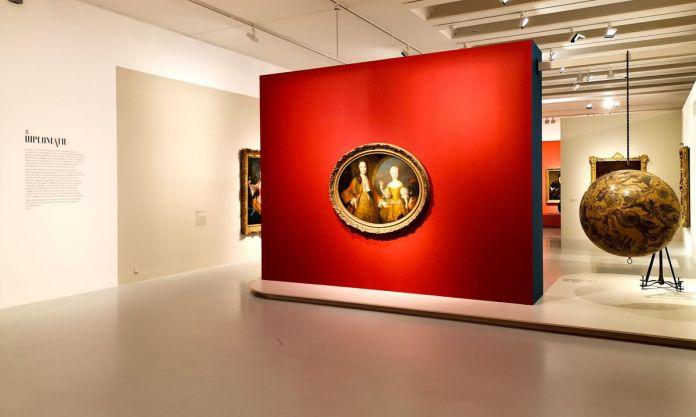 «Jean Ranc, un Montpelliérain à la cour des rois» au Musée Fabre - Diplomatie