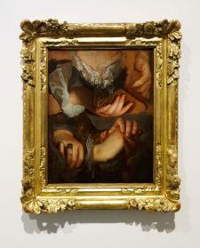 Hyacinthe Rigaud - Études de mains, Vers 1715-1723 - Jean Ranc, un Montpelliérain à la cour des rois - La peinture, une affaire de famille