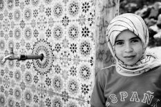 Leila Alaoui, No Pasara, 2008