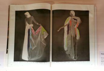 Harper's Bazaar, février, 1937 - Man Ray, photographe de mode - Musée Cantini - L'apogée d'un photographe de mode - Les années Bazaar