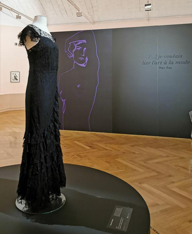 Je voulais lier l'art et la mode - Man Ray, photographe de mode - Musée Cantini - L'apogée d'un photographe de mode - Les années Bazaar