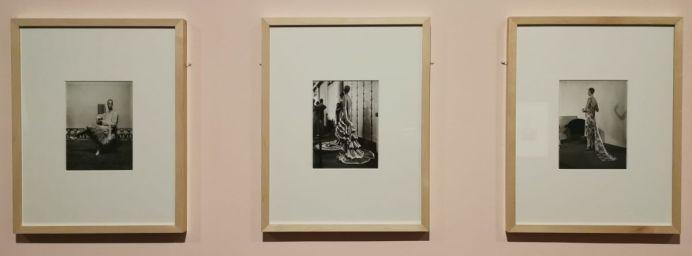 Le Pavillon de l'Élégance, exposition internationale des arts décoratifs et industriels, 1925 - 1995 - Man Ray, photographe de mode - Musée Cantini - Le Pavillon de L'élégance