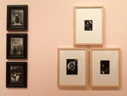 Man Ray, photographe de mode - Musée Cantini - Accessoires et bijoux 01