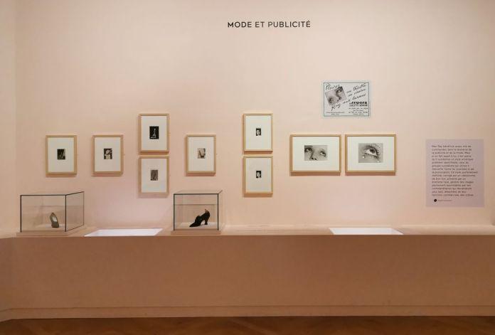 Man Ray, photographe de mode - Musée Cantini - Mode et publicité