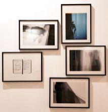 Pascale Anziani - «L'âme intranquille» - Amorce - Maupetit, côté galerie