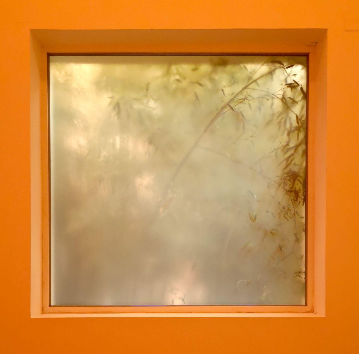 Serge Damon - Scénographie lumineuse, 2020 - The Ruins of Hope, 2019 - Permafrost - Les formes du désastre au MoCo La Panacée - Deuxième galerie