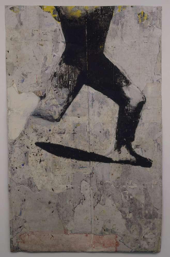 Jean-Charles Blais - Sans titre, 1988