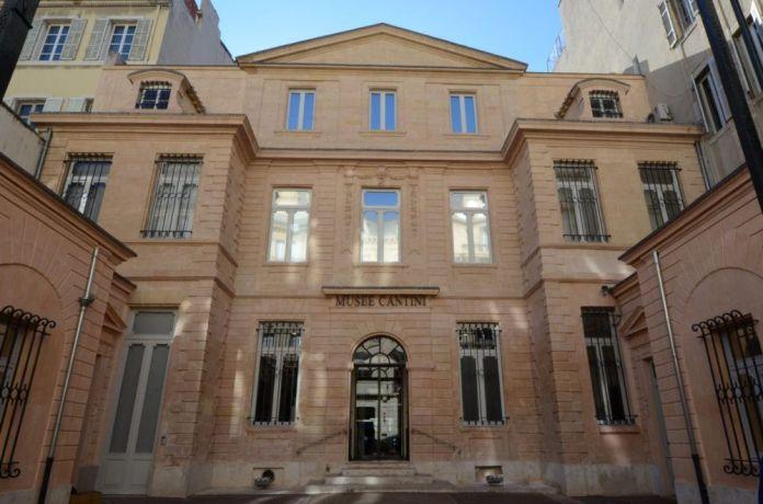 Musée Cantini ©Musées de Marseille