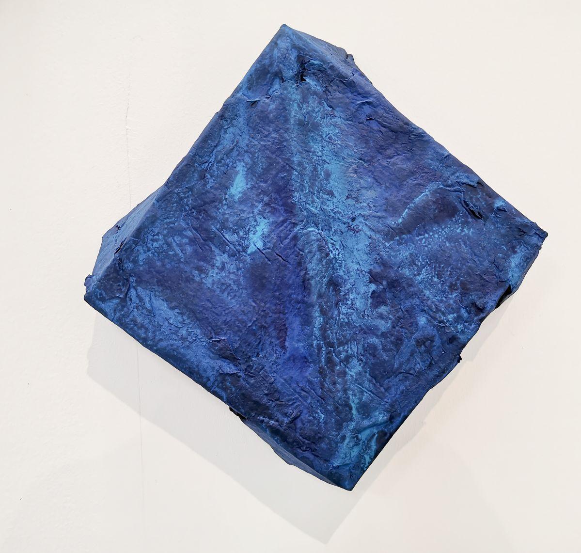 Isabelle Leduc - Voie lactée, 2011 (Détail 2) - 4 à 4 au Musée Paul Valery - Sète