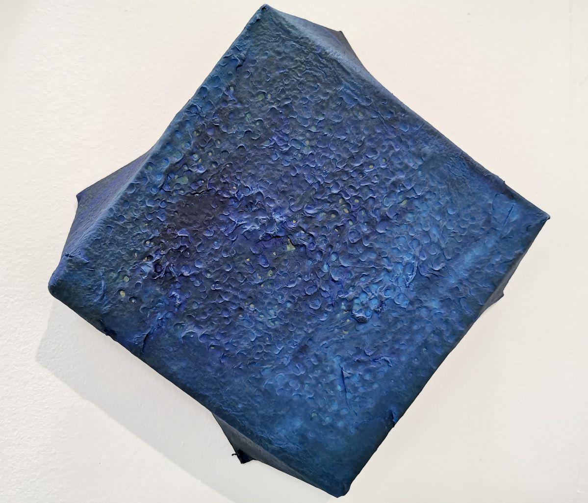 Isabelle Leduc - Voie lactée, 2011 (Détail 3) - 4 à 4 au Musée Paul Valery - Sète