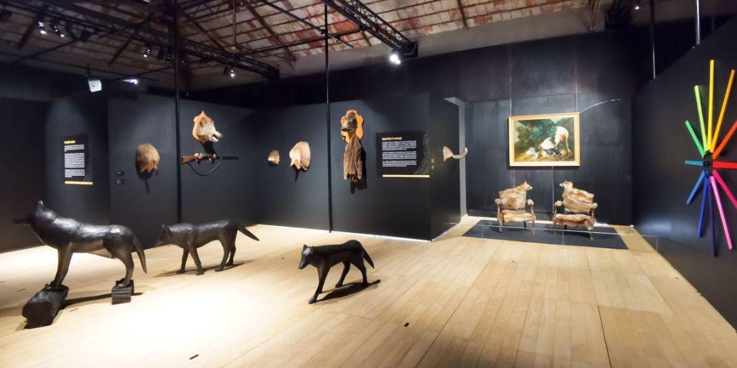 Sauvages- Maison Rouge - Musée des vallées cévenoles à St Jean du Gard