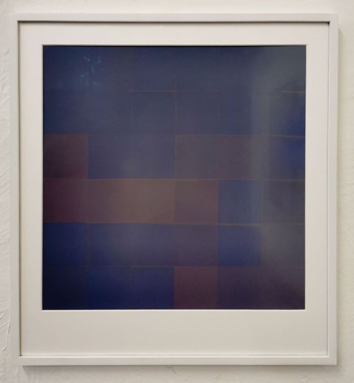 Gilles Pourtier - La quarantaine, 2020 - «Does the angle between two walls have a happy ending» 27 et 33 rue St Jacques - PAC 2020 - Marseille
