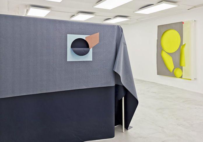 Jean-françois Leroy - «Sans motif apparent», à la Galerie de la Scep - PAC 2020 - Marseille